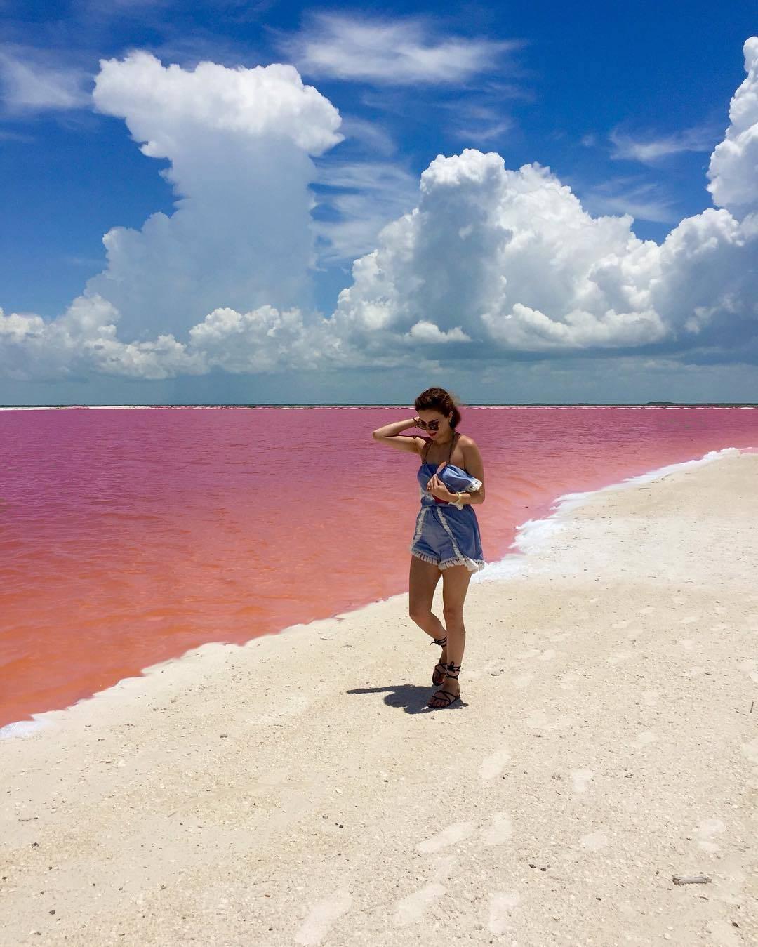 las coloradas lago rosa (2)