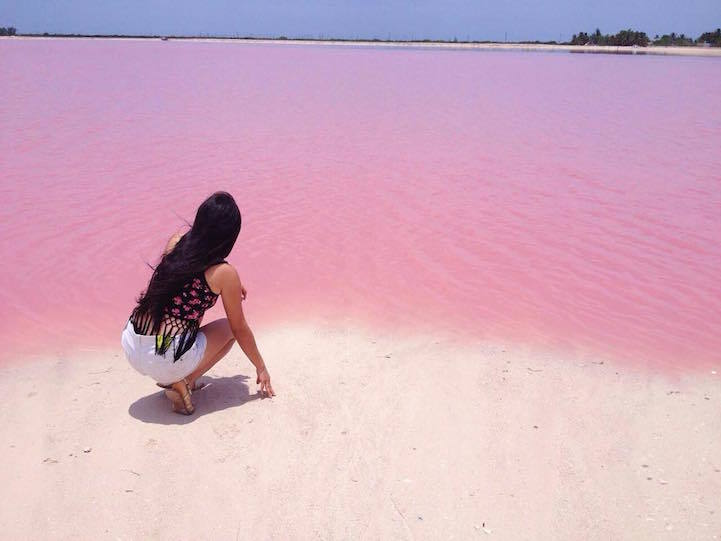 las coloradas lago rosa (3)