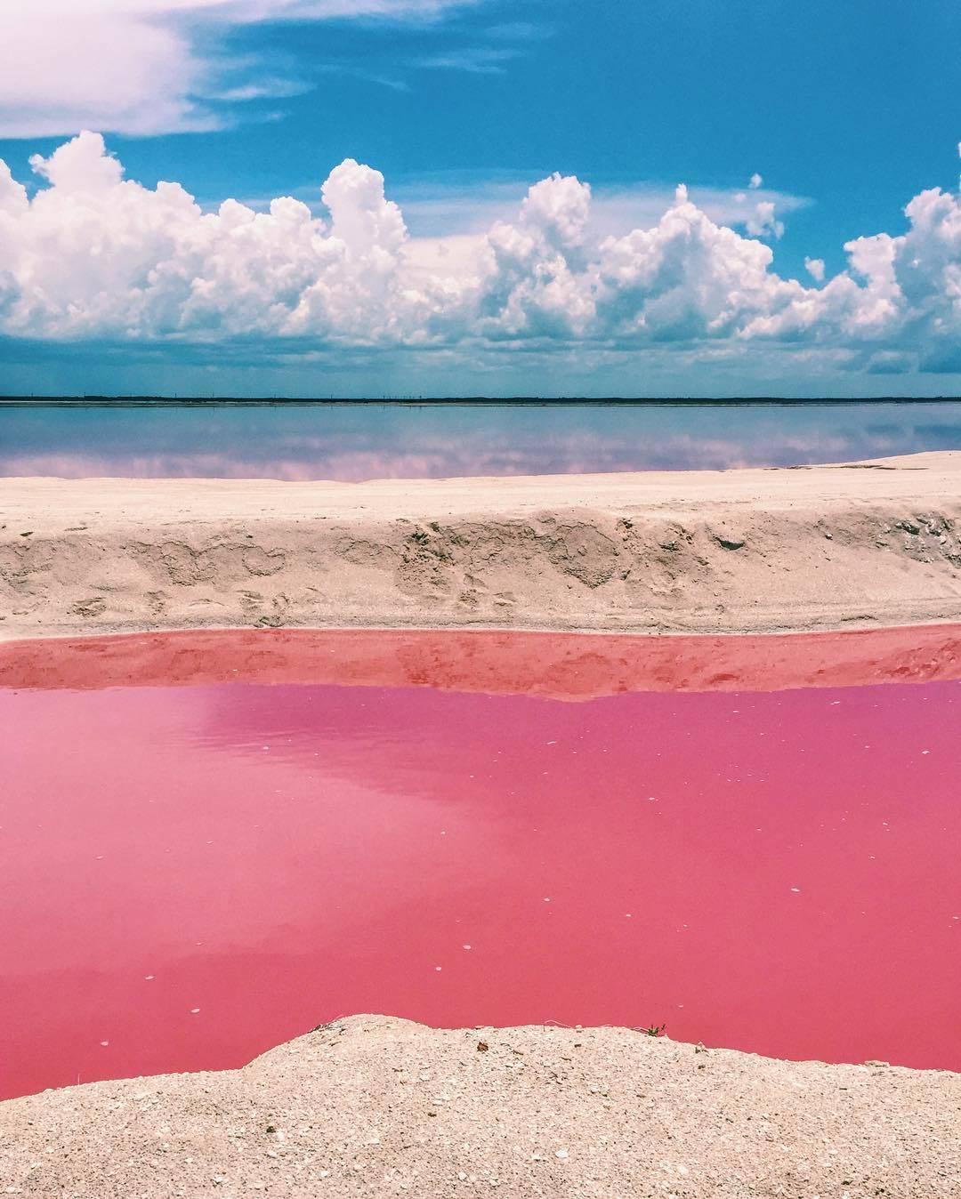 las coloradas lago rosa (7)