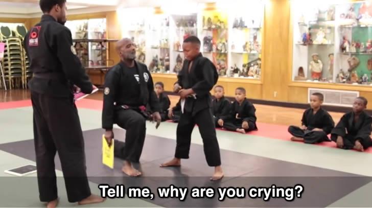 por que lloras