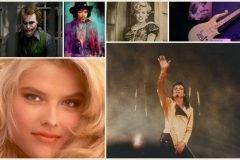 7 famosos que murieron por sobredosis de medicamentos
