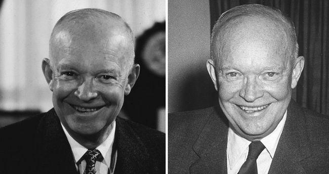 presientes estados unidos antes y despues Eisenhower (4)