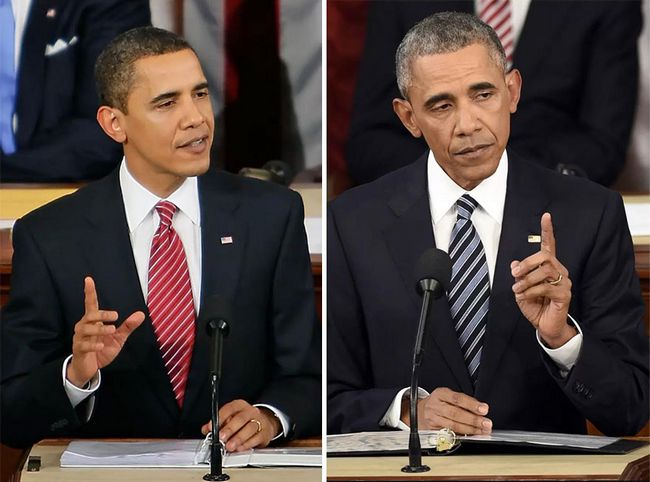 presientes estados unidos antes y despues Obama (1)