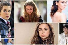 Conoce 10 princesas reales del mundo moderno