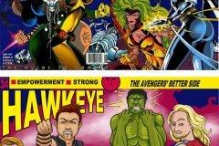 7 recomendaciones para no sexualizar a las heroínas en los cómics