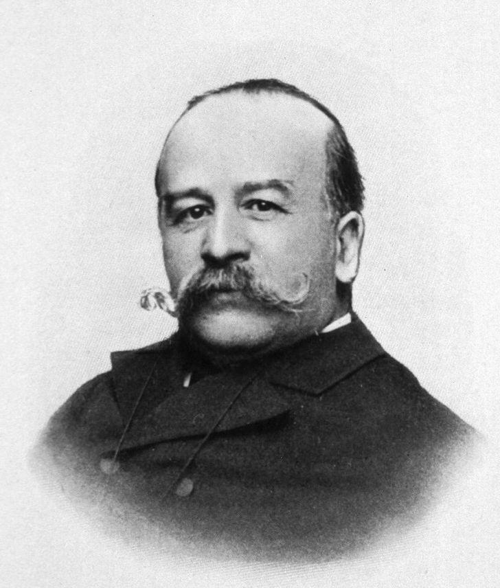Dr. Alexandre Lacassagne