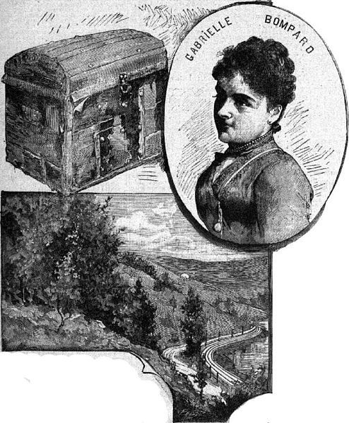 Bompard ilustracion