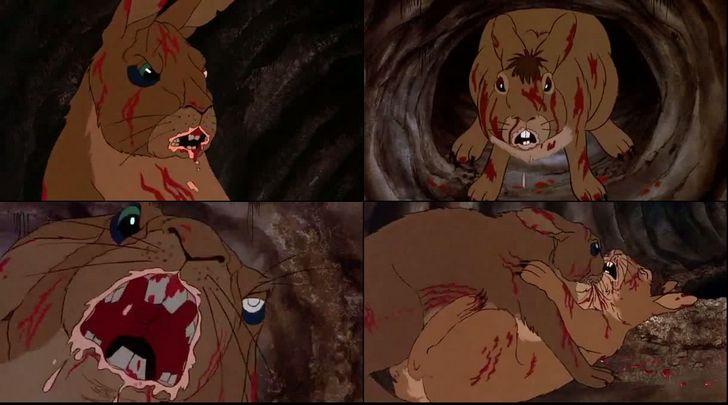 hazel-el-principe-de-los-conejos-escenas