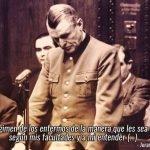 Los médicos nazis que traicionaron la ética