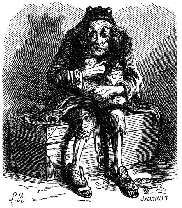 mammon-demonio-dibujo