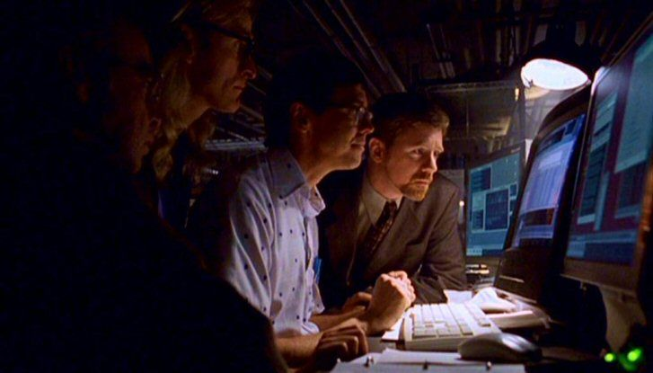 the-lone-gunmen-episodio-piloto