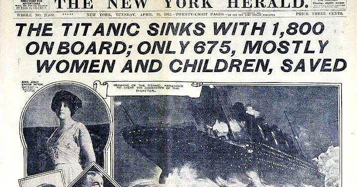titanic-new_york_herald_portada