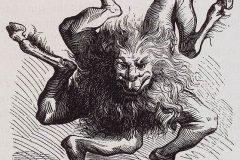 Los siete líderes del infierno