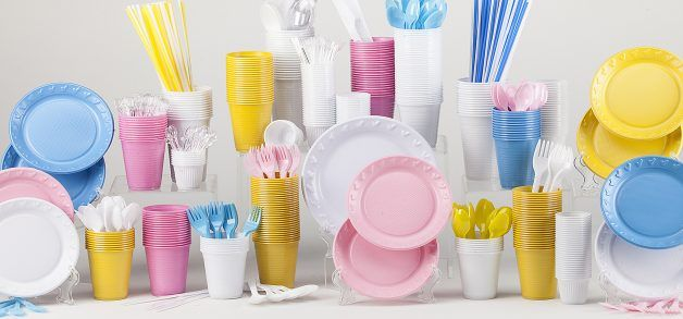 desechables-plasticos