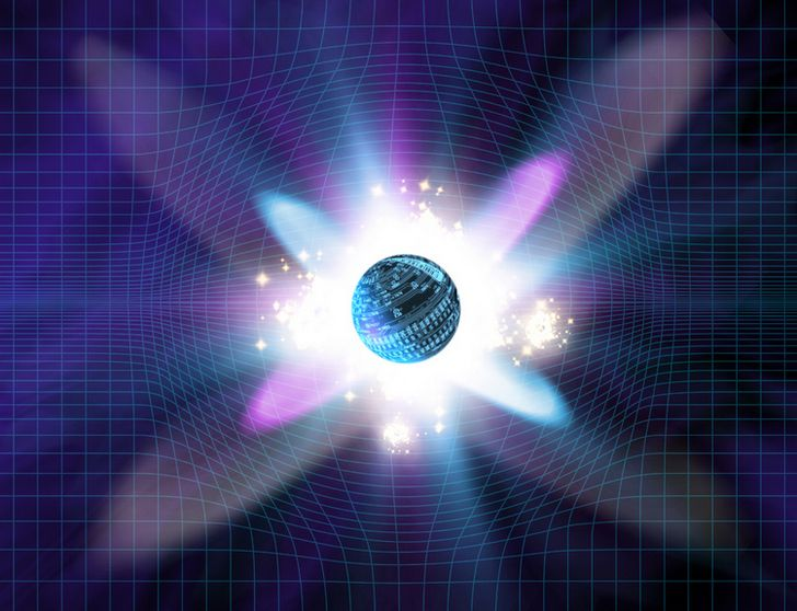 Teorias sobre el universo que te van a volar el coco!
