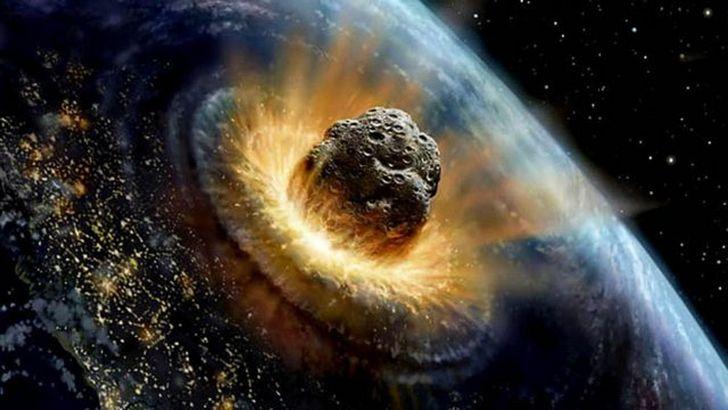 impacto-de-un-meteorito-en-la-tierra