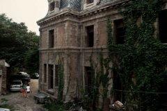 Chaonei 81, la casa de la muerte en Beijing
