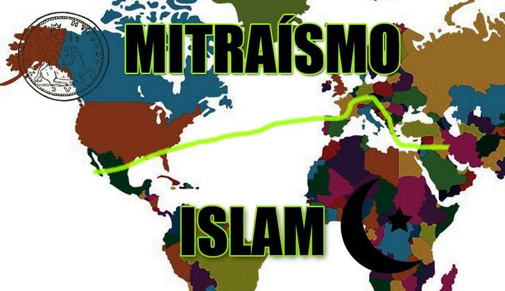 mitraismo-e-islam