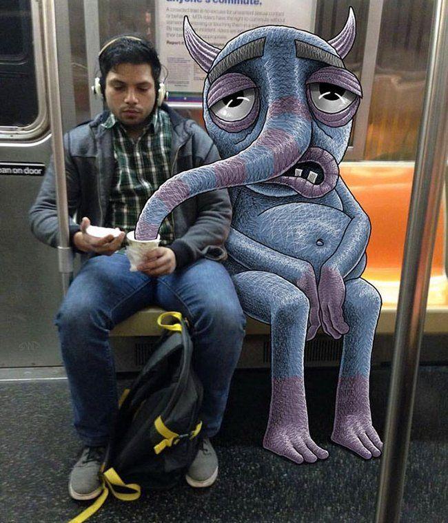 monstruos-metro-nueva-york-14