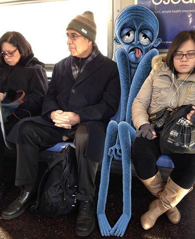 monstruos-metro-nueva-york-15