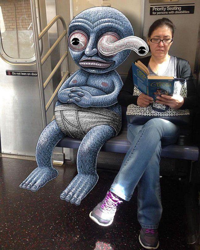 monstruos-metro-nueva-york-18
