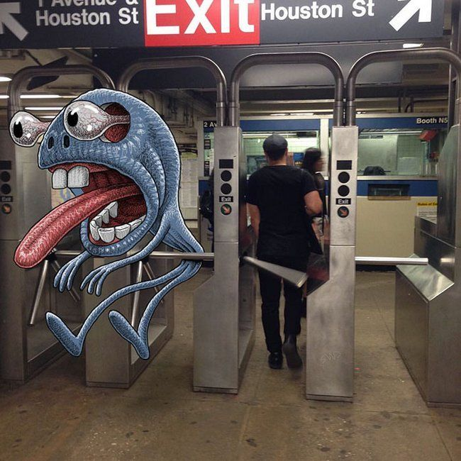 monstruos-metro-nueva-york-20