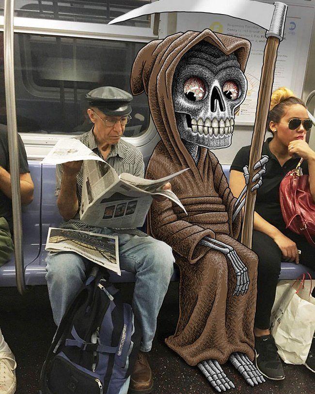 monstruos-metro-nueva-york-4