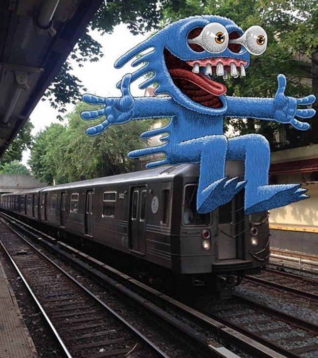 monstruos-metro-nueva-york-5