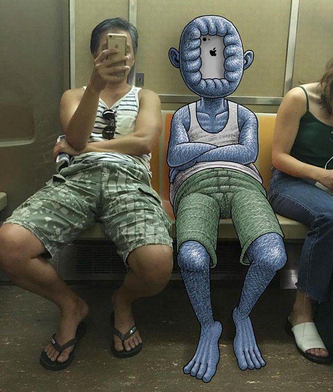 monstruos-metro-nueva-york-7