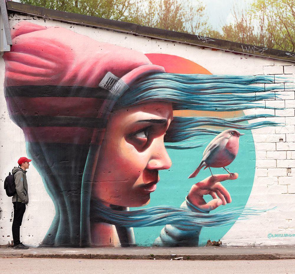 murales por YASH (2)