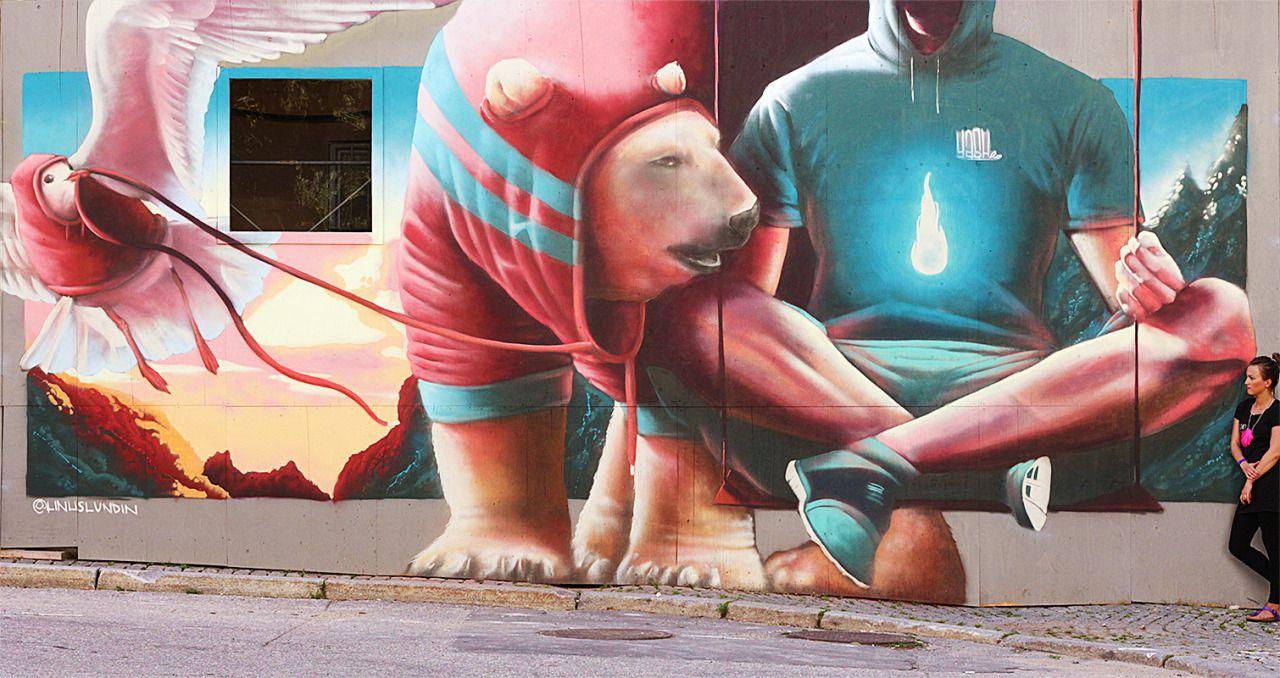 murales por YASH (4)