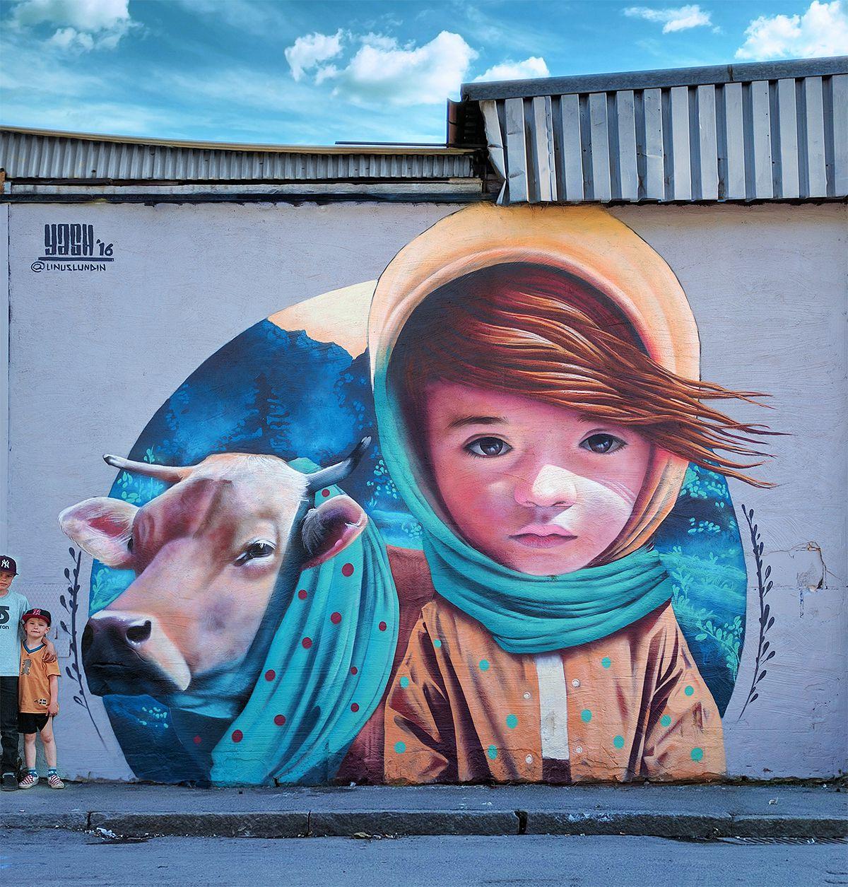 murales por YASH (6)