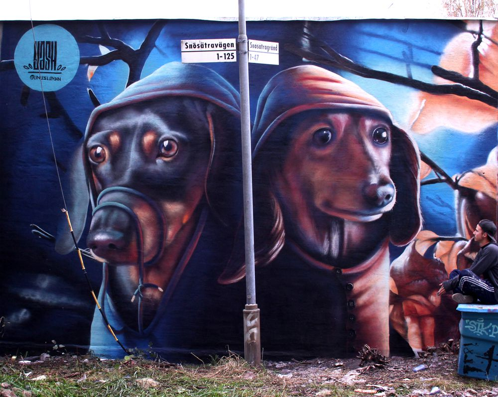 murales por YASH (9)
