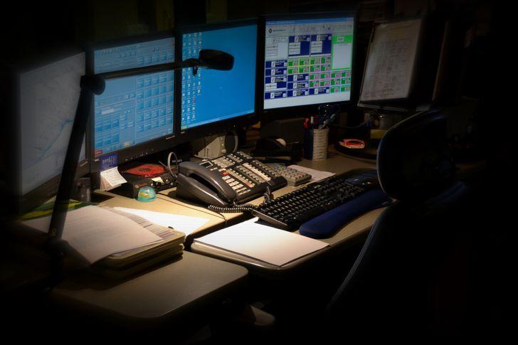 oficina-despachador-911