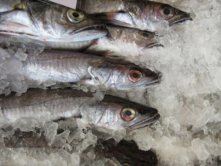 pescado-en-hielo