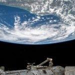 El oxígeno se vacía de la atmósfera terrestre y nadie sabe la razón