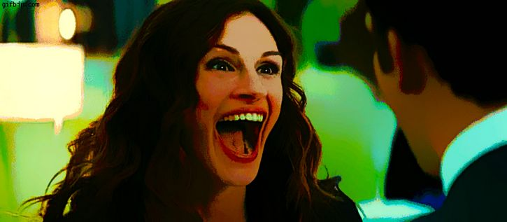 risa terrorifica de julia roberts