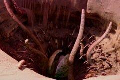 El Sarlacc de Star Wars existió en la Tierra en el pasado