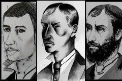 Jack el Destripador, hipótesis de los tres asesinos