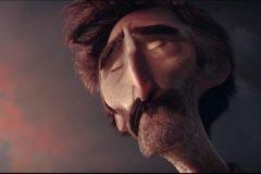 Borrowed Time, un emocionante corto producido en horas libres en Pixar