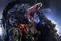 Los orígenes de Godzilla