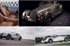 Autos Morgan, los clásicos modernos