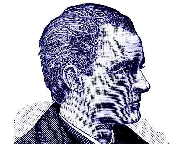 Walter Hubbell ilustración