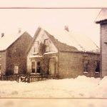 Esther Cox y el gran misterio de Amherst