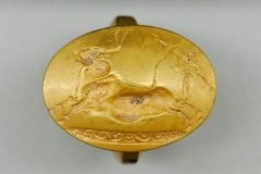 Señor de los anillos: un descubrimiento para reconsiderar la historia griega