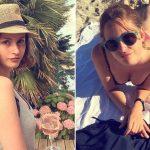Sus 70 mil seguidores en Instagram ignoraron el detalle más importante de sus fotos