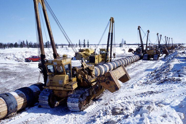 construccion-del-gasoducto-en-urengoi