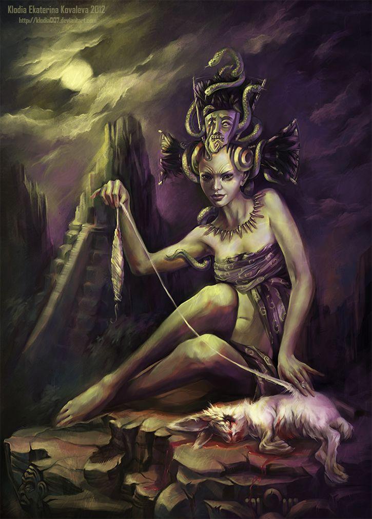 ixchel diosa maya