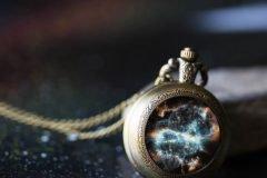 Joyas inspiradas en nuestro Sistema Solar