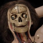 4 Creaciones históricas y tecnológicas realmente macabras
